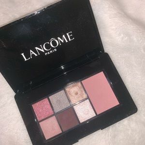 Lancôme color design/blush palette